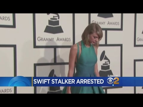 Man Accused Of Stalking Taylor Swift Mp3