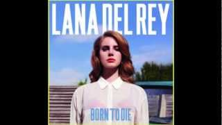 Lana Del Rey - Off to The Races (Born to Die)