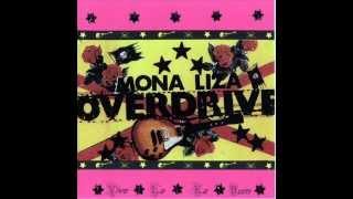 Mona Liza Overdrive - Stargazing Angel