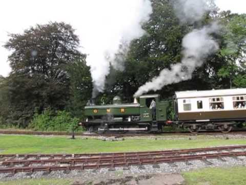 Trains in Devon & Cornwall South West England