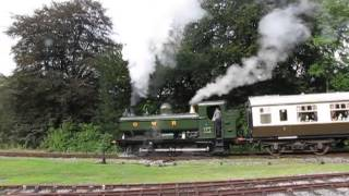 Trains in Devon & Cornwall South West England