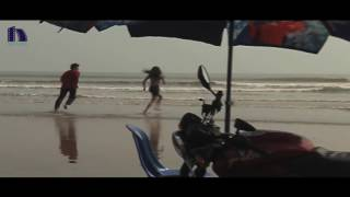 Telugu actress hot navel press song