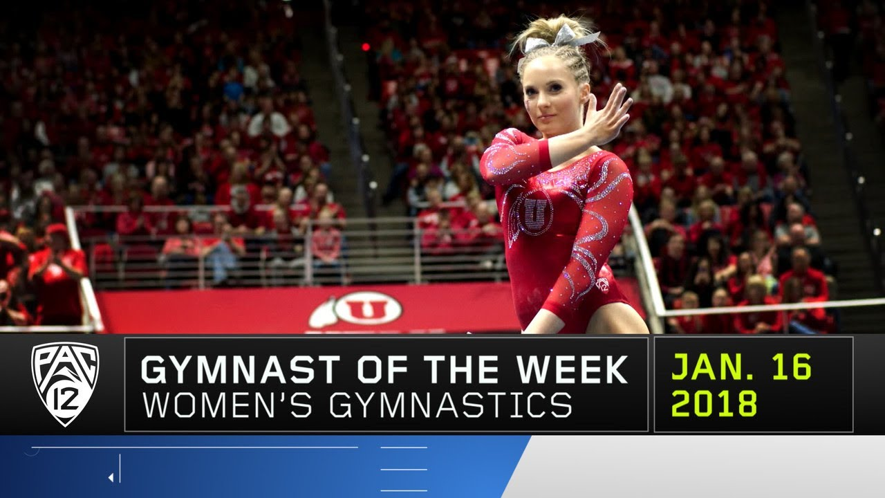 utah-s-mykayla-skinner-picks-up-second-consecutive-pac-12-women-s-gymnast-of-the-week-award