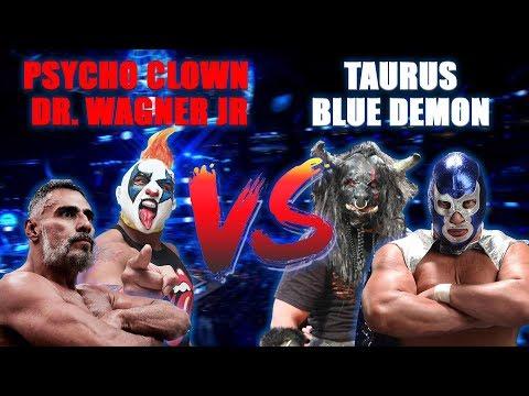 psycho-y-wagner-vs-blue-demon-y-taurus- -verano-de-escándalo-2019