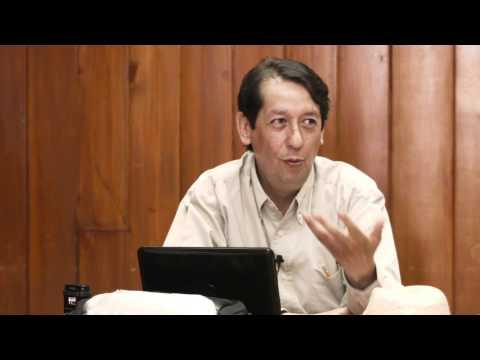 I. Los cronistas y su contexto histórico