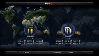 Patch 32 team demo pes 2012