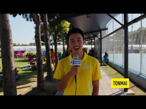 Harrow International School Bangkok - Sports Day 2020