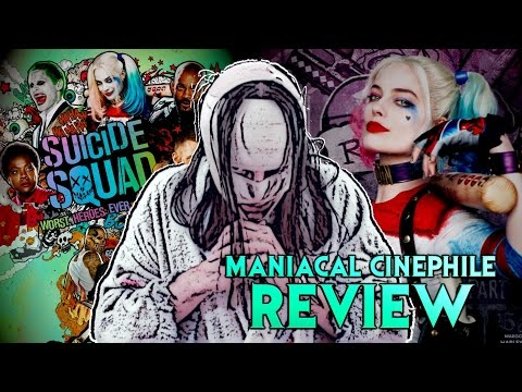 Suicide Squad Movie Review - Maniacal Cinephile