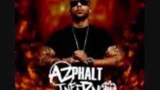 AzaD Intro azphalt inferno