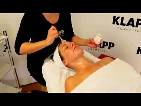 Klapp Repagen Exclusive Treatment