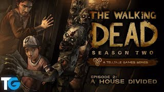 The Walking Dead Season 2: A House Divided - Traduções (Old)