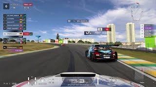 Gran Turismo™SPORT Daily Race 1163 Sao Paulo Nissan GT-R GT3 Onboard