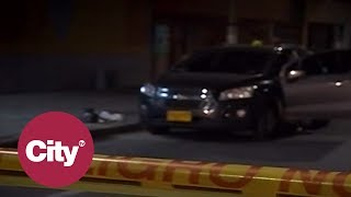 Este miércoles se registró balacera en el barrio Quiroga | CityTV