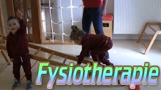 Vlog 172: Fysiotherapie