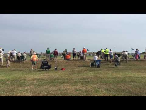 Rapid Fire at the 2016 National Matches at Camp Perry