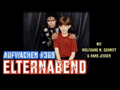 Aufwachen #369 über Michael Jackson & Kindesmissbrauch (mit Wolfgang M. Schmitt & Hans Jessen)