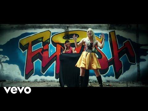 Hannah - I halts nit aus (Remix 2018) ft. Bibi Booom (Offizielles Video)