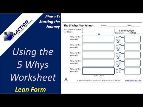 Printables 5 Whys Worksheet using the 5 whys worksheet youtube worksheet