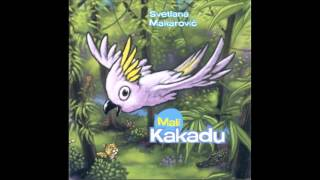 Mali Kakadu 1: Jojmene, soseda (S. Makarovič)