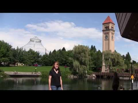 Historic Tour of Spokane