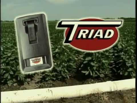 Triad Dam Gates ®