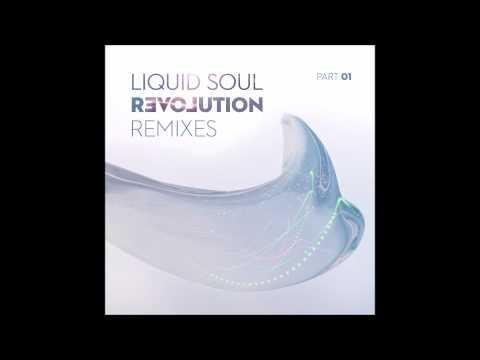 Liquid Soul - Revolution Remixes Part 1 ᴴᴰ