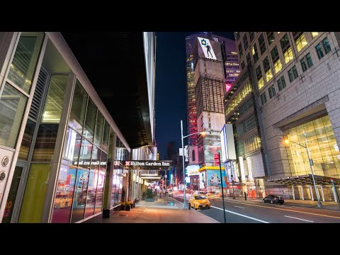 Top 10 3-star Hotels Near Times Square In New York, USA