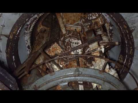 Abandond turrets and HUGE lifts | Maginot line Latiremont | Theatrical montage