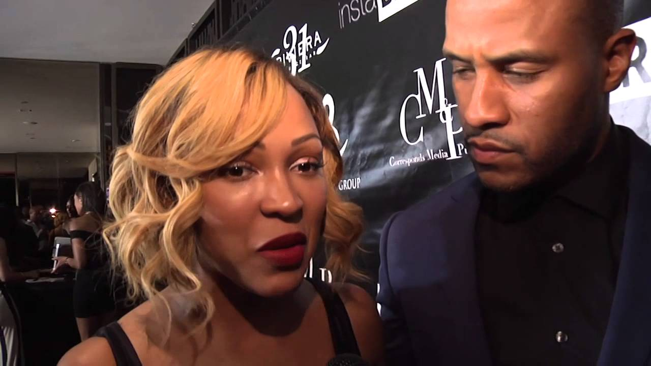 Meagan Good and Husband DeVon Franklin - YouTube Laz Alonso Wife 2014