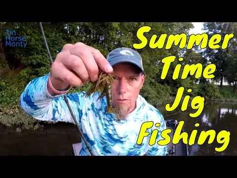 Fishing Fredericktown City Lake The Lesser Known