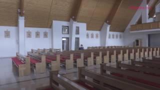 Kościół pasywny - odnawialne źródła energii w Polsce