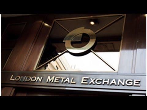 Лондонская биржа металлов прекращает торги алюминием «Русала»