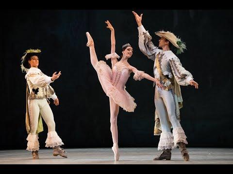 Bolshoi Ballet Academy (МГАХ) – Festival of Russian Ballet Schools