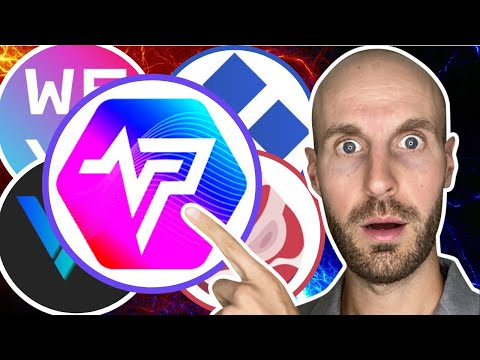 🔥TURN $1K INTO $100,000 WITH THESE 5 MICROCAP ALTCOINS!!! (GET IN FIRST!) 🚀🚀🚀