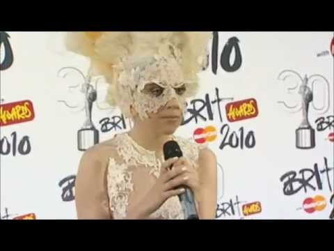 Who Made Lady Gaga's Hair ?
