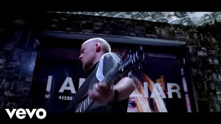 Watch Seether Fine Again video