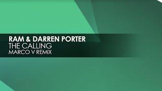 Ram & Darren Porter - The Calling (Marco V Remix)