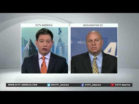 Derek Scissors of American Enterprise Institute on AIIB