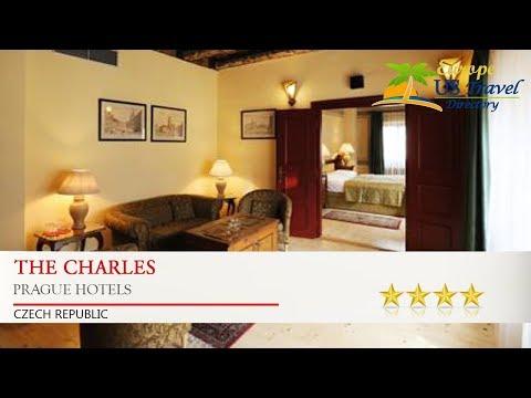 The Charles - Prague Hotels, Czech Republic
