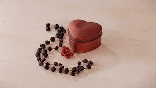 How to make Rose Petal Beads