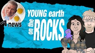 Young Earth on the Rocks (feat. Purple Dan) - (Ken) Ham & AiG News