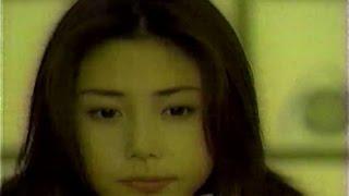 2000年ごろのNTT東日本のCMです。松嶋菜々子さんが出演されてます。