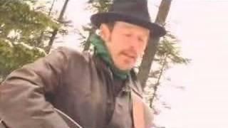 """Barney Bentall """"Gift Horse"""" EPK"""