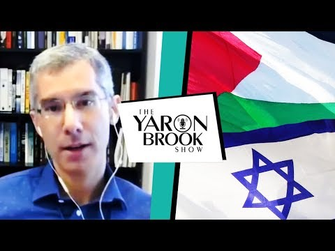 Yaron Brook Interviews Elan Journo - the Israeli-Palestinian conflict & why you should care
