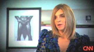 Carine Roitfeld documentary - Part 1