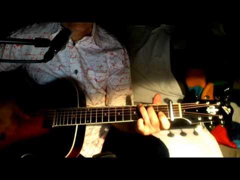 Griechischer Wein -☸ڿڰۣ-ڰۣ- Ƹ̵̡Ӝ̵̨̄Ʒ Udo Jürgens Cover Akustikgitarre The Loar LH-300