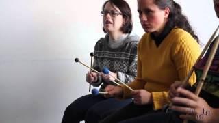 """Libro """"De Nota"""" - Atención auditiva II (pax.48)"""