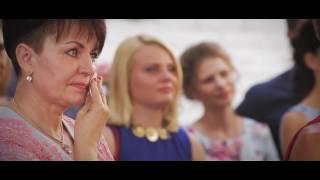 Анна и Алексей. Свадьба в Зеленограде. Ведущая и организация Ольга Полякова и Компания