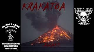 """Krakatoa """"Awake"""" (Single - 2019)(Poland)"""