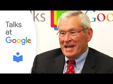 "Ed Whitacre ""American Turnaround"" 